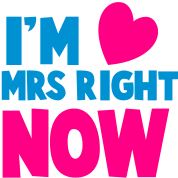 I'm MRS right now Valentines dating shirt