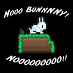 Bunny Nooooo