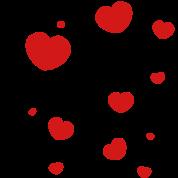I love you valentine Valentine's Day