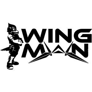 Falcon = Wing Man