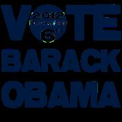 Vote Barack Obama