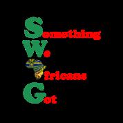 greenred SWAG logo