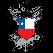Chile  emblem flag