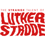 Luther Strode - Red Logo