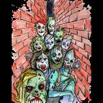 back alley horde