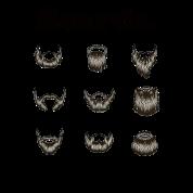 Beards - They grow on you.