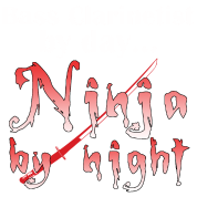 Bass Clarinet Ninja