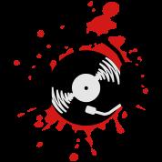 Music / Splatter / DJ Design