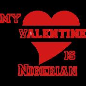 Valentine Tshirt Nigeria