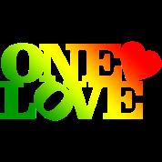 One Love Rasta