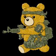 COD Bear
