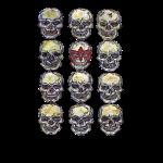 Pack of Skullz