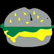 Hamburger -4