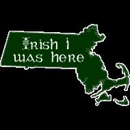 Design ~ Irish I was here