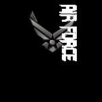 Custom Air Force Logo