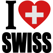 I Love Swiss