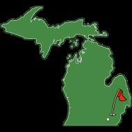 Design ~ Golf Michigan