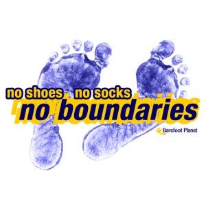 No Boundaries 1