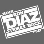 Ron Diaz Strikes Back