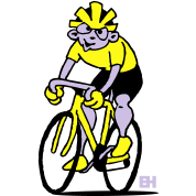 Cyclist - Cycling