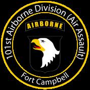 101st Airborne (Air Assault) Ft Campbell