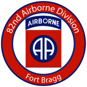 82nd Airborne Ft Bragg