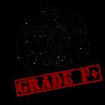 USDA Inspected Grade F Plus