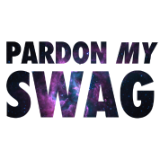 Pardon My Swag
