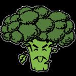 Broccoli Yuck