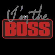 I'm The Boss.