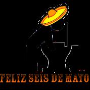 Feliz Seis De Mayo