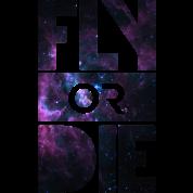 Fly or Die (Jets/TGOD)
