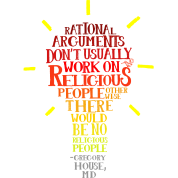 HOUSE M.D. word-cloud by Tai