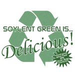 Soylent Green with Hobos