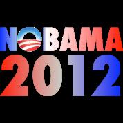 Nobama 2012 Designs