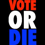 Vote or Die 2012 Rock The Vote