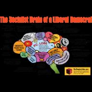 Design ~ Brain of a socialist