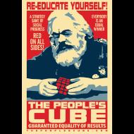 Design ~ Karl Marx: Joker