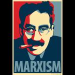 Marxism: Obama Poster Parody