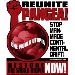 Reunite Pangea!