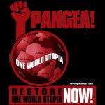 Reunite Pangea!