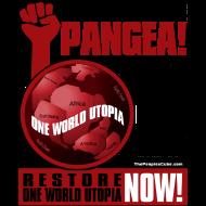 Design ~ Reunite Pangea!