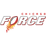 Force Logo - white WTF