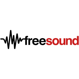 freesound_logo_tshirt