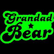 grandad bear
