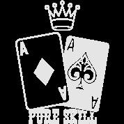 Poker - Pure Skill