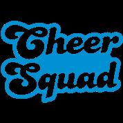 cheer squad cheerleader design