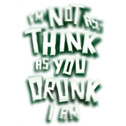 stpat_drunk_i_am_dkgreen_shirt