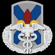 256th Infantry CFMB