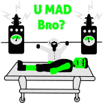 u_mad_bro__002__3_colors__vector